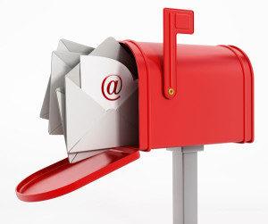 Mailbox rental!